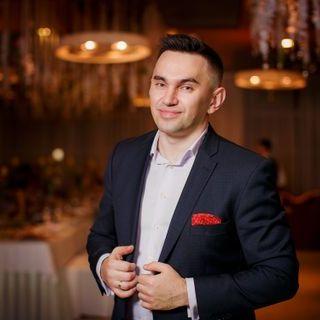Закажите выступление Александр Мишко на свое мероприятие в Днепр
