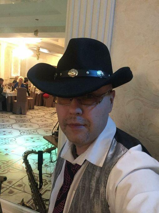JamSax - Музыкант-инструменталист Певец  - Кривой Рог - Днепропетровская область photo