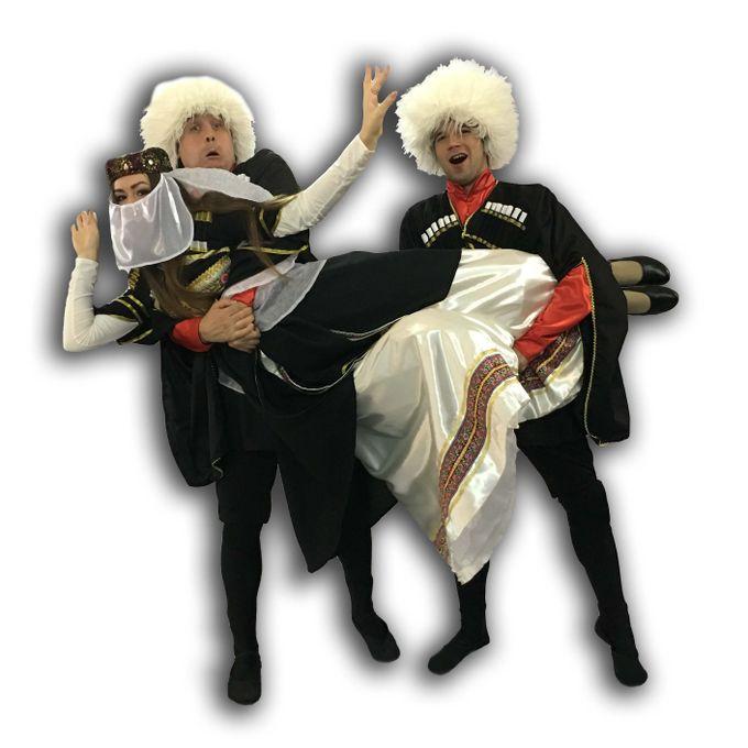 """Комик группа """"Fun for you"""" - Танцор Комик  - Харьков - Харьковская область photo"""