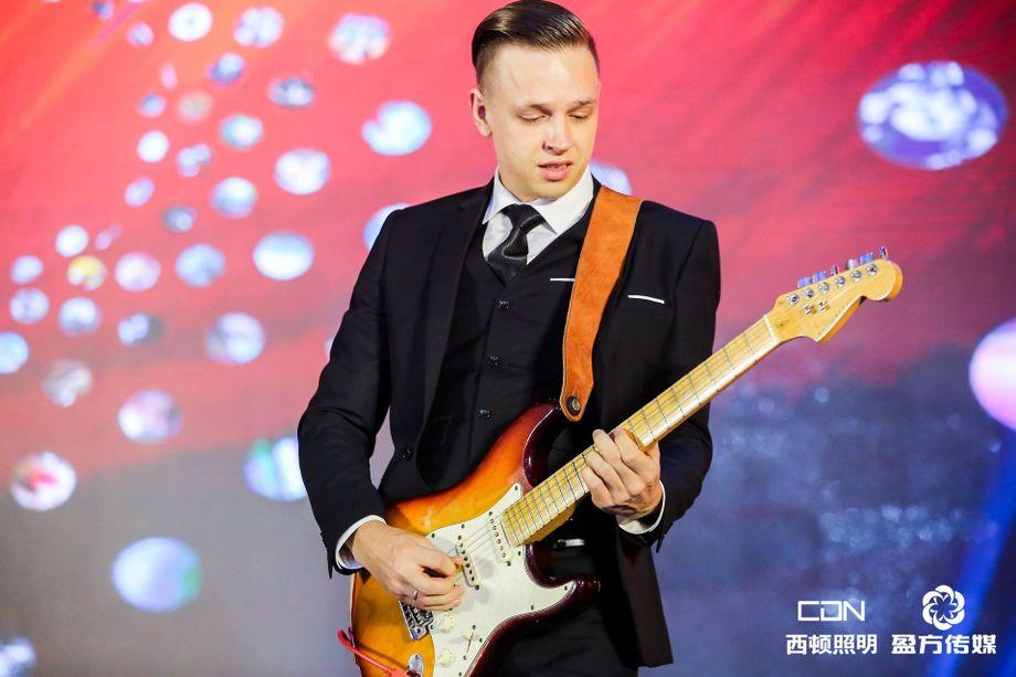 Аnna Zenkova - Музыкальная группа Певец  - Москва - Московская область photo