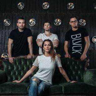 True Colors - Музыкальная группа , Киев,