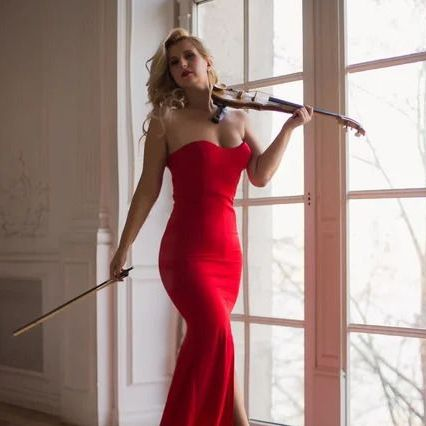 Valentina - Музыкальная группа , Санкт-Петербург, Музыкант-инструменталист , Санкт-Петербург, Оригинальный жанр или шоу , Санкт-Петербург,  Скрипач, Санкт-Петербург