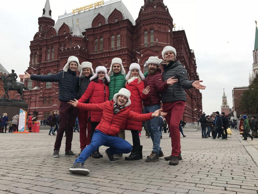 MF Cover - Музыкальная группа Ансамбль  - Москва - Московская область photo