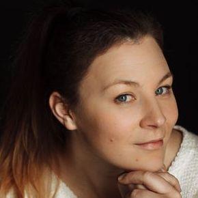 Закажите выступление Alena Kravchenko на свое мероприятие в Киев