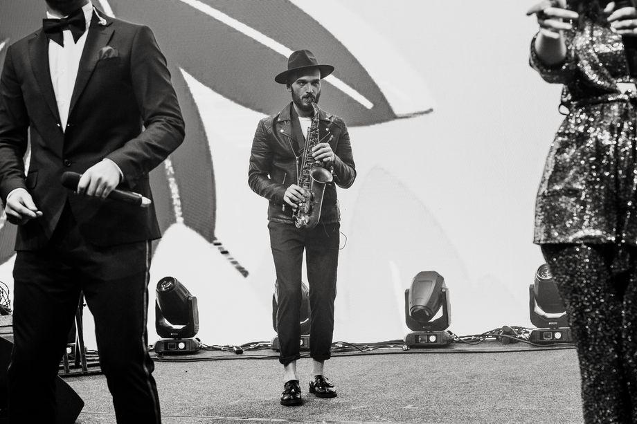 BODRO - Музыкальная группа Ди-джей Певец  - Одесса - Одесская область photo