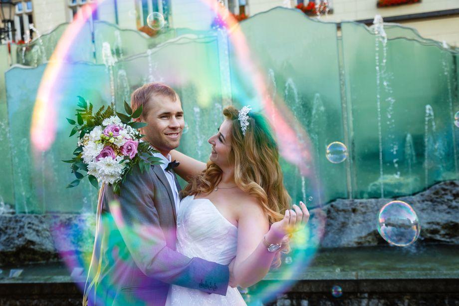 Андрей - Фотограф Видеооператор  - Кривой Рог - Днепропетровская область photo