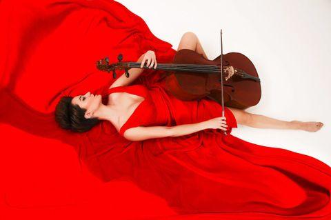 Lady Cello - Музыкант-инструменталист , Киев,  Виолончелист, Киев