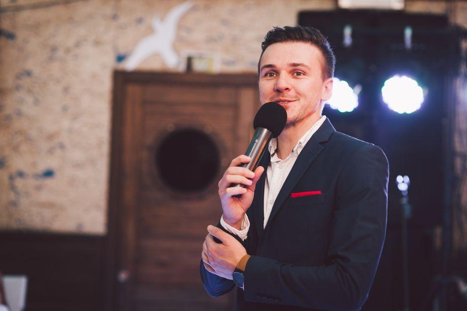 Александр Парфёнцев - Ведущий или тамада  - Днепр - Днепропетровская область photo