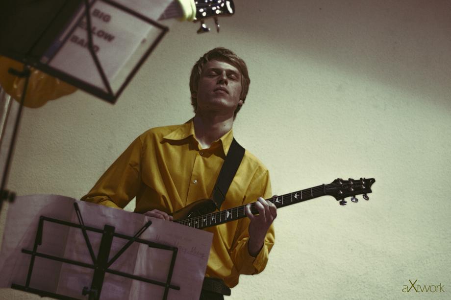 """Big """"Yellow"""" Band - Ансамбль  - Киев - Киевская область photo"""