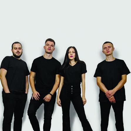Закажите выступление StaySee на свое мероприятие в Киев