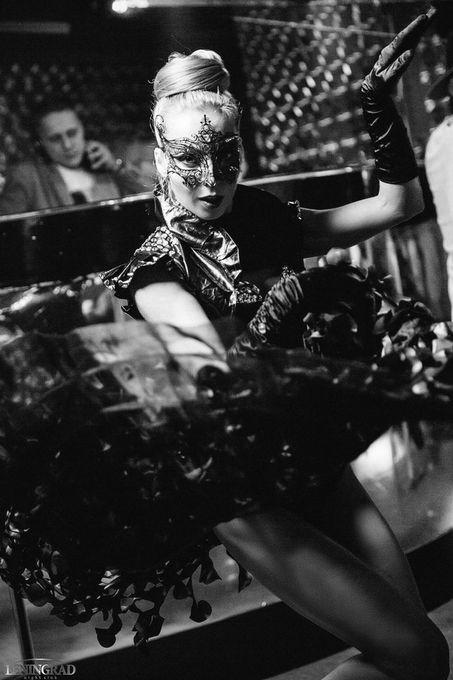 "Шоу-балет ""Матрешки-show"" - Танцор Оригинальный жанр или шоу Кейтеринг  - Санкт-Петербург - Санкт-Петербург photo"