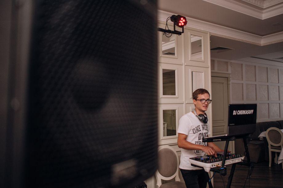 Dj Cherkasoff - Ди-джей Прокат звука и света  - Полтава - Полтавская область photo