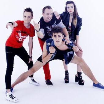 RockWell - Музыкальная группа , Одесса,  Кавер группа, Одесса Рок группа, Одесса Поп группа, Одесса Диско группа, Одесса Электронная группа, Одесса Хиты, Одесса