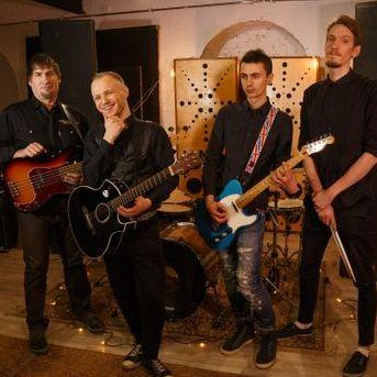 Закажите выступление Dynamica band на свое мероприятие в Киев