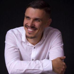 Закажите выступление Andrey Ischuk на свое мероприятие в Киев