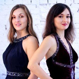 Закажите выступление Анастасия Макарова и Ольга Бондаренко на свое мероприятие в Киев