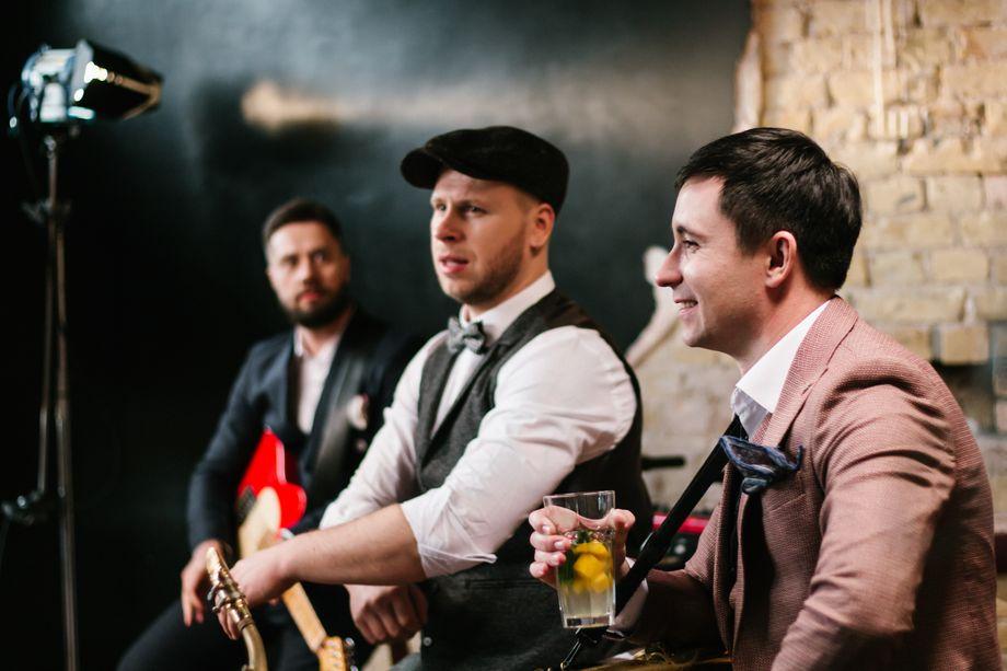 Frankie Band - Музыкальная группа  - Киев - Киевская область photo