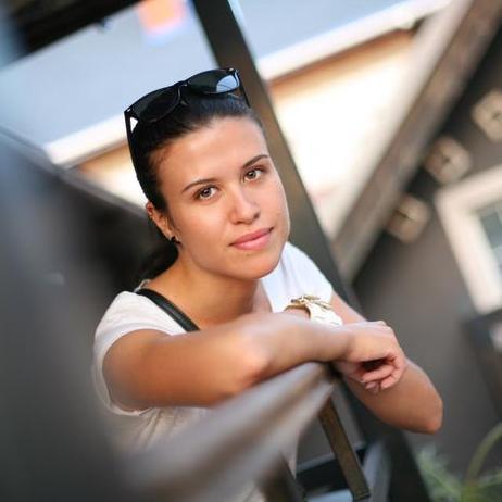 Закажите выступление Anna Kotiss на свое мероприятие в Киев