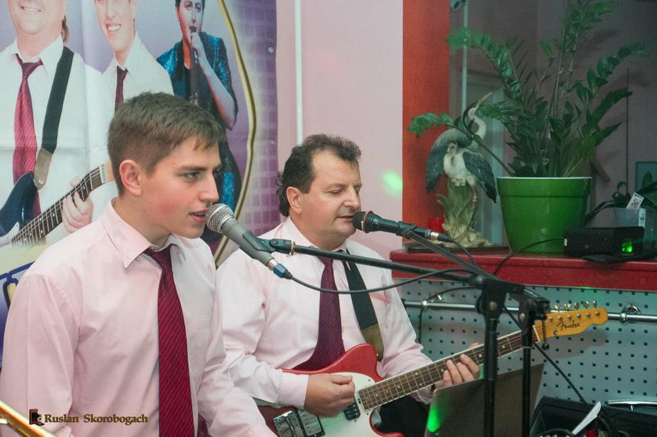 Семья Димовых - Ведущий или тамада Ансамбль  - Одесса - Одесская область photo