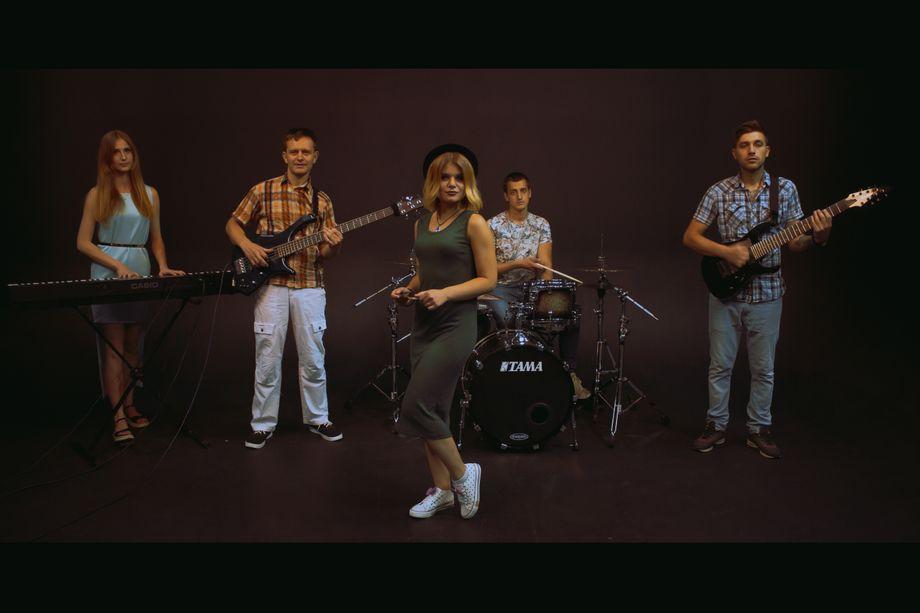 ShowMe Band - Музыкальная группа  - Киев - Киевская область photo
