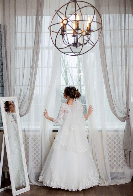 Алина Гашеева - Фотограф  - Днепр - Днепропетровская область photo