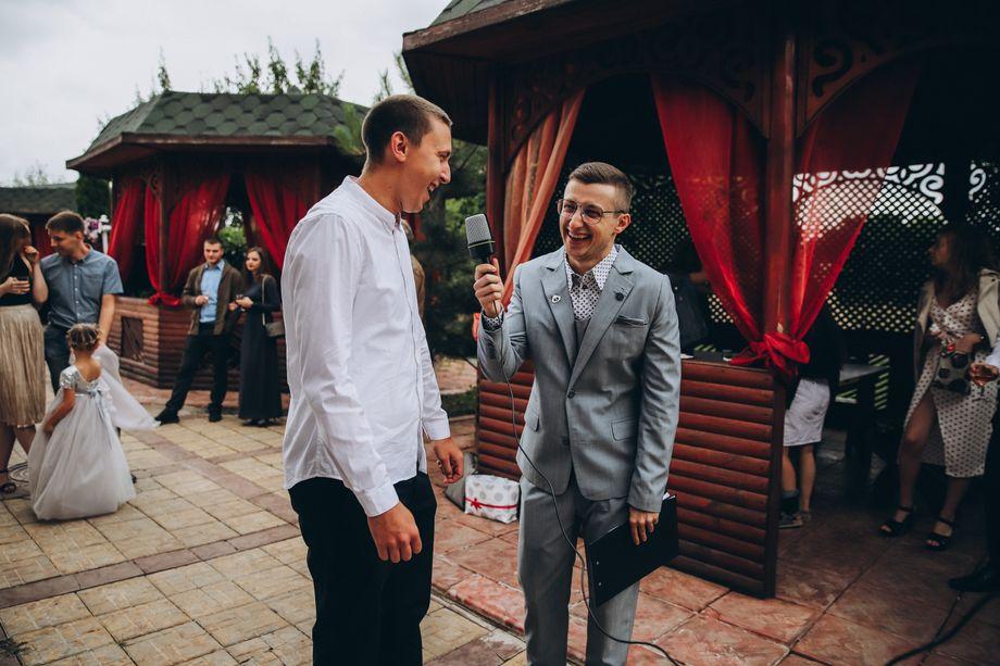 Максим Захаров - Ведущий или тамада  - Харьков - Харьковская область photo