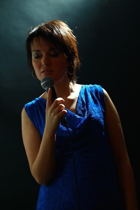 Юлия Далакова - Музыкальная группа Певец  - Санкт-Петербург - Санкт-Петербург photo
