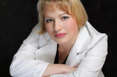 Ирина Зозуля - Ведущий или тамада  - Киев - Киевская область photo
