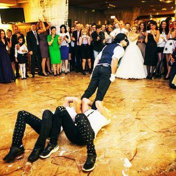 Закажите выступление Балет экстремального танца на свое мероприятие в Винница