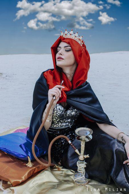 Tina Milian - Фотограф  - Киев - Киевская область photo