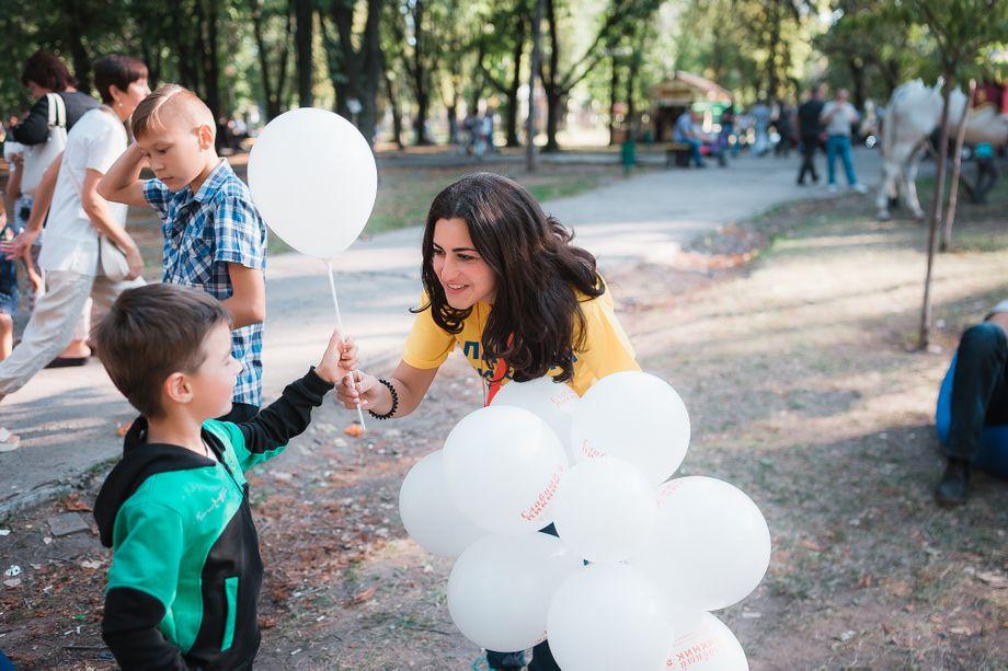 BODRO AGENCY - Организация праздников под ключ  - Днепр - Днепропетровская область photo