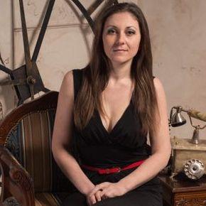 Закажите выступление Инна Рекунова на свое мероприятие в Киев