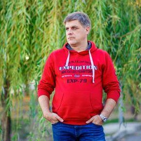 Кирилл Нетыкша - Фотограф , Днепр,
