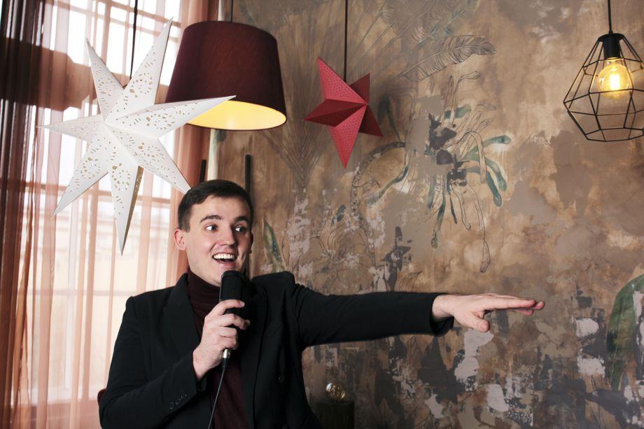 Дмитрий Старовойтов - Ведущий или тамада Ди-джей  - Санкт-Петербург - Санкт-Петербург photo