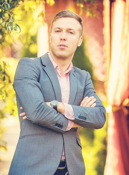 Evgen Rusanoff - Ведущий или тамада Ди-джей Организация праздников под ключ  - Харьков - Харьковская область photo