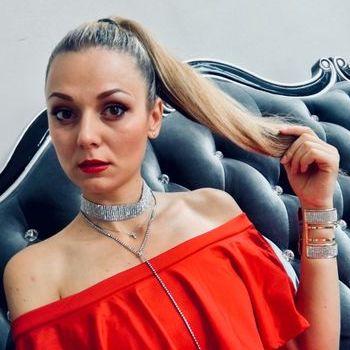 Закажите выступление Alia на свое мероприятие в Киев