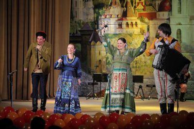 Балагуры - Ансамбль  - Москва - Московская область photo
