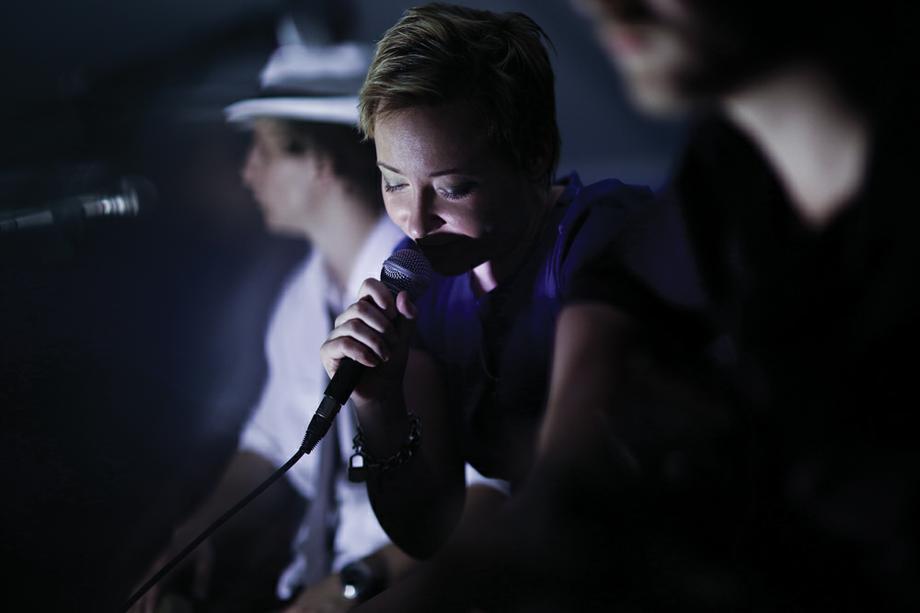 TRUEMAN - Музыкальная группа  - Киев - Киевская область photo