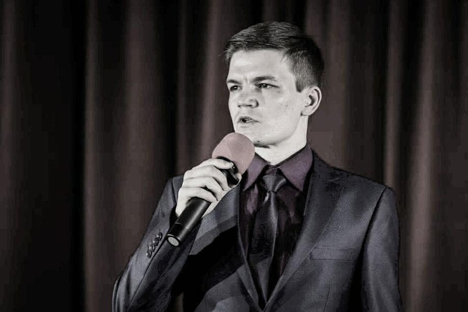 Иоанн Грищенко - Певец  - Москва - Московская область photo
