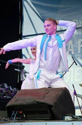JAZZBALLETKIEV - Танцор  - Киев - Киевская область photo