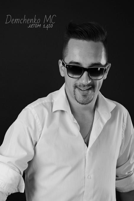 МС Демченко (MC Demchenko) - Ведущий или тамада Аниматор Комик  - Николаев - Николаевская область photo