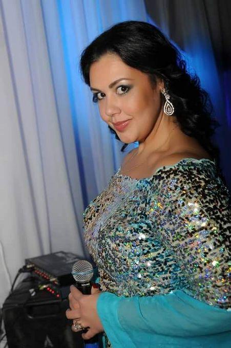 Алена Гребенюк - Певец  - Киев - Киевская область photo