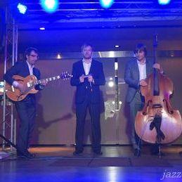 Закажите выступление Romantique Jazz Trio на свое мероприятие в Санкт-Петербург