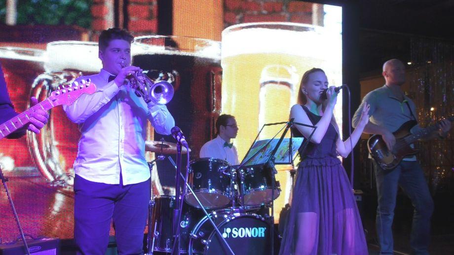 HITS COVERBAND - Музыкальная группа  - Одесса - Одесская область photo