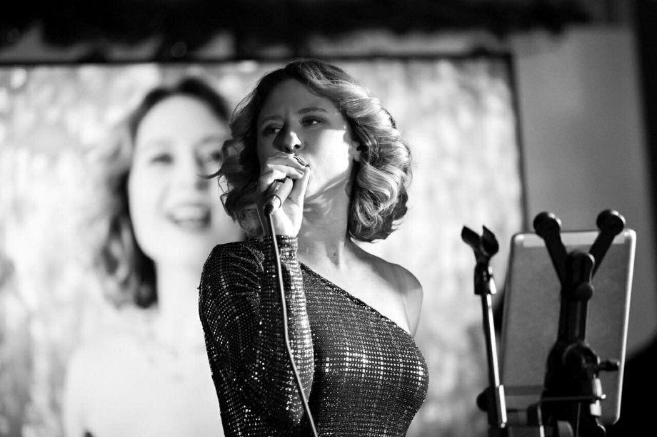 Дуэт InLight - Музыкальная группа  - Киев - Киевская область photo
