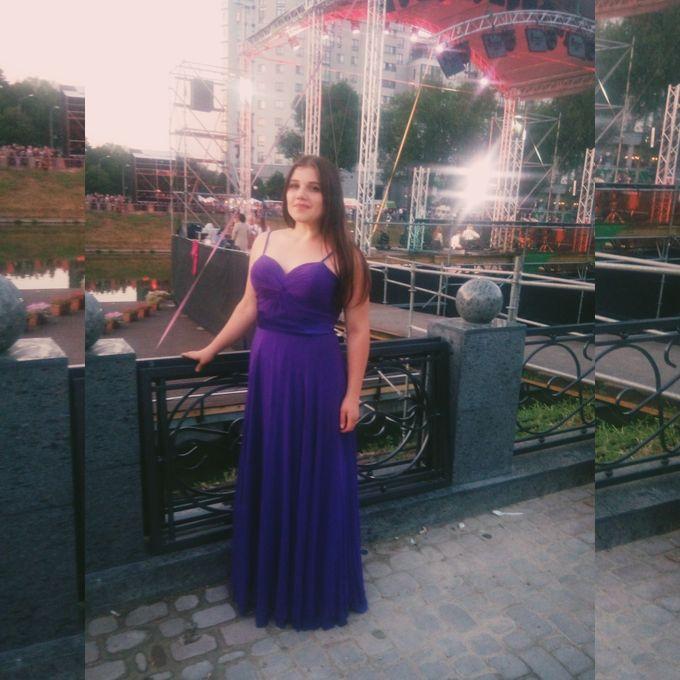 Юлия Коровко (  Julia Fire ) - Певец  - Харьков - Харьковская область photo