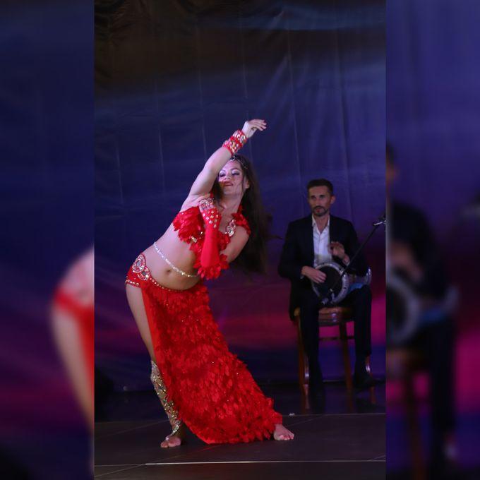 Марина Чаусова - Танцор  - Харьков - Харьковская область photo