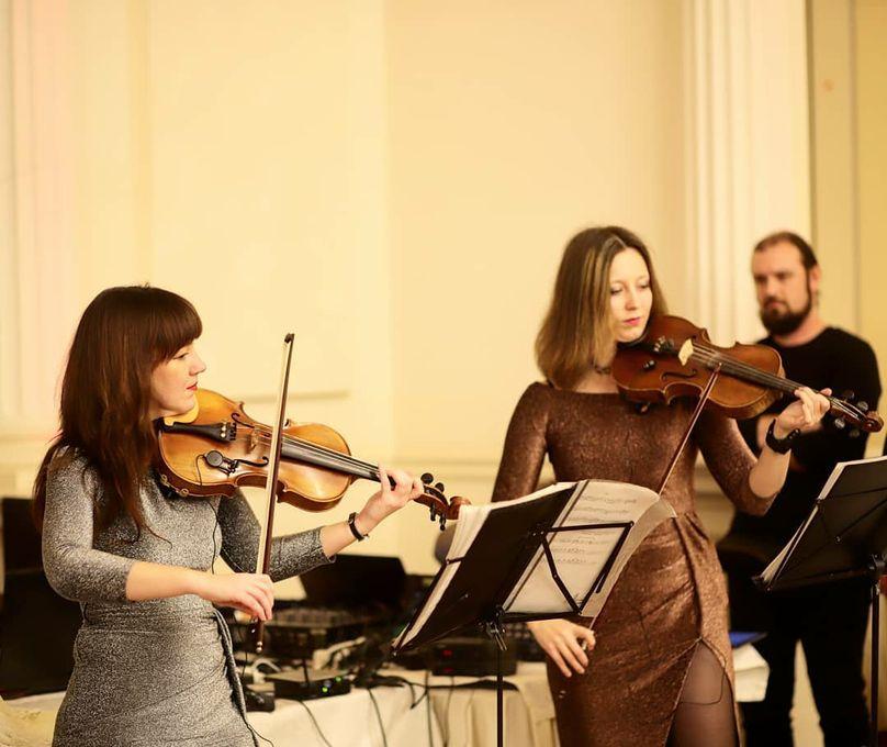 Trixx - Музыкальная группа  - Одесса - Одесская область photo