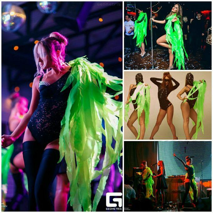Go-Go дуэт Infinity - Танцор  - Санкт-Петербург - Санкт-Петербург photo