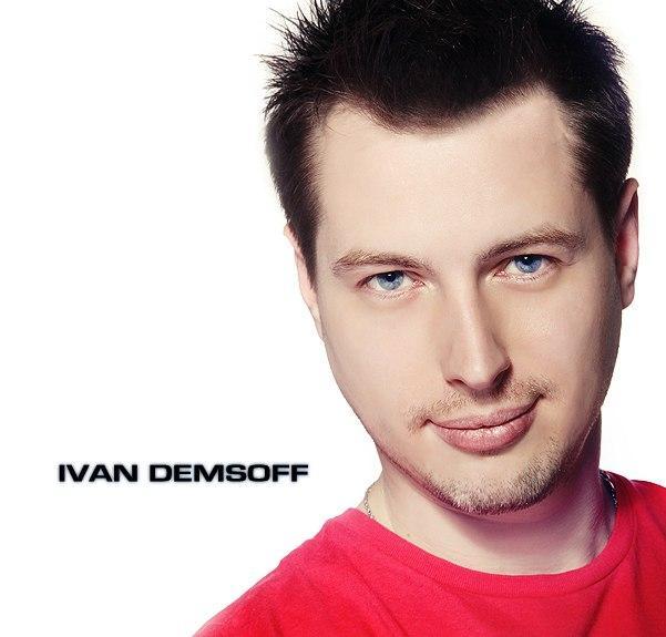 Ivan Demsoff - Ди-джей  - Киев - Киевская область photo